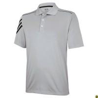Poloshirt Adidas AD017 met 3 strepen