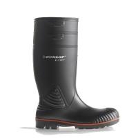 Dunlop A442031 Acifort S5 - Zwart