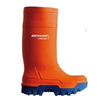 Dunlop C662343 Thermo - Oranje S5