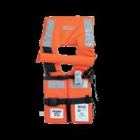 Zeevaart reddingsgordel Besto Solas 2010- 200N - 43+ kg - FRONT