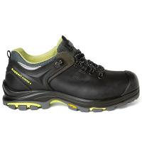 Werkschoenen Grisport Prato S3 zwart/geel