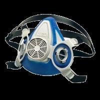 Halfgelaatsmasker MSA Advantage 200 LS