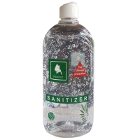 Desinfecterende Handgel sanitizer 500ml