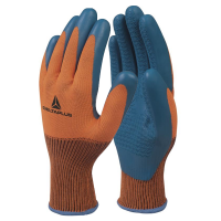 Handschoen Delta Plus VE733 latex coated allround