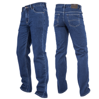 Jeans Brams Paris TOM 1.3310 A50 Regular fit