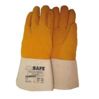 Lashandschoenen M-Safe Weld-Deer 53-847
