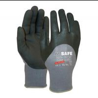 Handschoenen M-Safe Nitri-Tech Foam 14-692, 12 paar