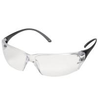 Veiligheidsbril Delta plus Milo clear metal free