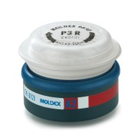 Filter Moldex 9230 A2P3 R, 6 stuks