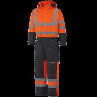 Doorwerk overall Helly Hansen Alta insulated - Oranje - navy