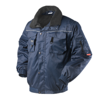 Pilotjack Workman combi D-sign   | Navy