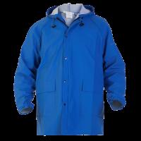 Regenjas Hydrowear Hydrosoft Selsey korenblauw