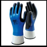 Handschoenen Showa 377 Nitrile Foam Grip, 10 paar