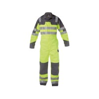 High Vis Multinorm Overall Dassy Spencer 100380