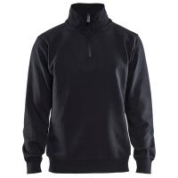 Blaklader 3365 sweater - zwart