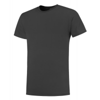 Tshirt Tricorp 101002 T190 - donker grijs