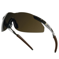 Veiligheidsbril Delta Plus THUNDER Smoke