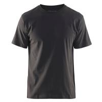 T-shirt Blaklader 3325 - donker grijs