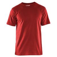 T-shirt Blaklader 3325 - rood
