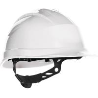 Veiligheidshelm Delta Plus Quartz Up III - Wit