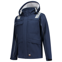 Softshell jack Tricorp 403012 Multinorm FR AST