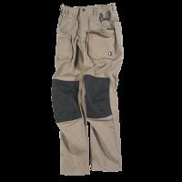 Werkbroek Beckum Workwear EBT03 | Khaki
