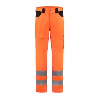 Werkbroek Best4Work (WMS.NL) EN471 RWS oranje
