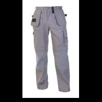 Werkbroek Hydrowear Coevorden met Cordura | Grijs