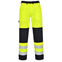 Werkbroek Portwest FR62 Multinorm EN471 FR AST