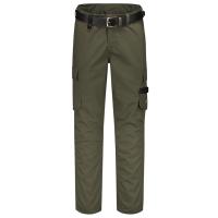 Werkbroek Tricorp 502023 Twill Army groen