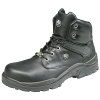 Werkschoenen Bata Walkline ACT120 ESD S3 | Zwart