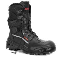 Werkschoenen Elten Eric 86541 S3 CI zwart