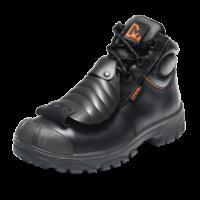 Werkschoenen Emma Mack M S3 met wreefbescherming