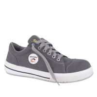Werkschoenen Gerba Sneaker Next Low S3  grijs