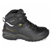 Werkschoenen Grisport 773 S3 | Zwart
