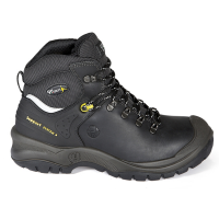 Werkschoenen Grisport 803 S3 | Zwart