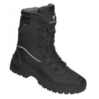 Werkschoenen Maxguard SX 840 HIGH S3 HRO src   zwart