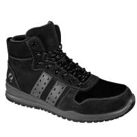 Werkschoenen Quick Sport Zwart QS0911 S3