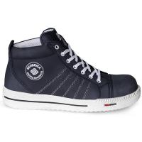 Werkschoenen Redbrick Azure S3 navy blauw met wit