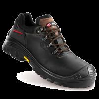 Werkschoenen Sixton Sella Zwart S3 HRO SRC