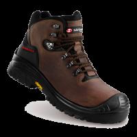 Werkschoenen Sixton Stelvio bruin S3 HRO SRC