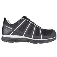 Werkschoenen Solid gear Evolution S1P SRC ESD -zwart
