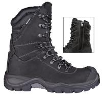 Werkschoenen Laarzen.Thermo Laarzen