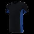 T-shirt Tricorp 102002 TT2000 navy/korenblauw