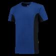 T-shirt Tricorp 102002 TT2000 korenblauw/navy