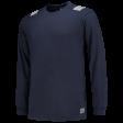 Tshirt Tricorp 103004 multinormen FR-AST inkt blauw