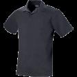 Poloshirt Workman Luxe 220 gr/m2 zwart