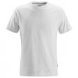 T-shirt Snickers 2502 160gr/m2 - grijs melee
