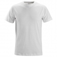 T-shirt Snickers 2502 160gr/m2 - wit