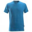 T-shirt Snickers 2502 160gr/m2 - ocean blauw